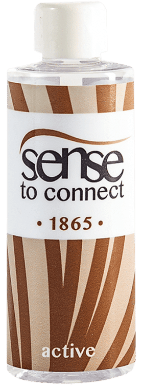 Sense to Connect 1865