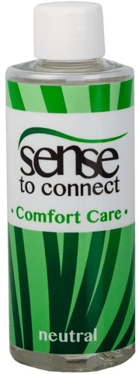 Sense to Connect Comfort Care