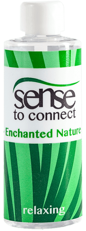 Sense to Connect Enchanted Nature