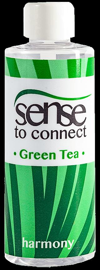 Sense to Connect Green Tea