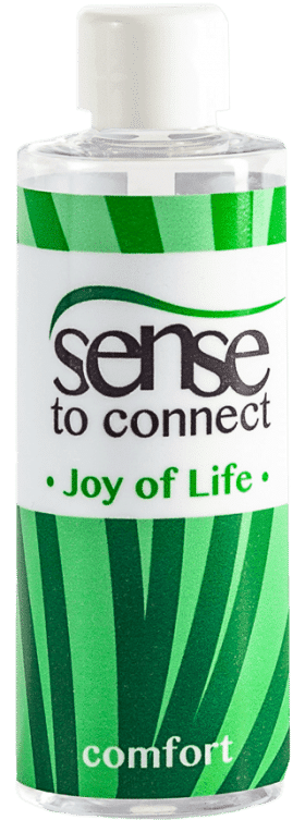 Sense to Connect Joy of Life