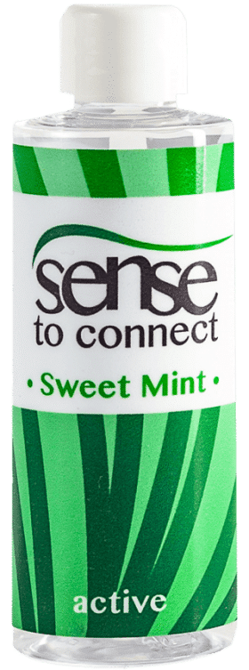 Sense to Connect Sweet Mint